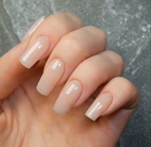 Recopilación de uñas bonitas naturales para comprar Online
