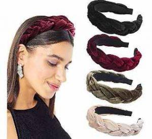 Catálogo para comprar Online diademas en el cabello