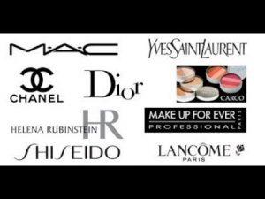 Catálogo para comprar On-line mejores maquillajes del mercado – Los 20 más solicitado