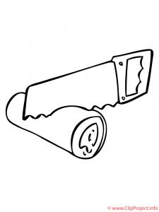 Recopilación de sierra herramienta dibujo para comprar online