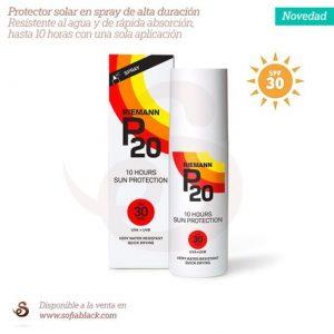 Listado de p20 crema solar para comprar on-line – Los más solicitados