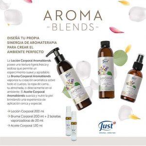 Catálogo para comprar online aromaterapia aceite corporal – Los 30 más solicitado