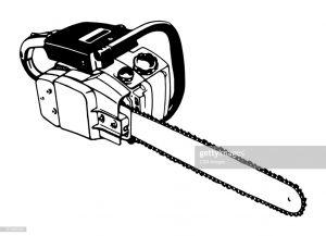 dibujo sierra electrica que puedes comprar en Internet – Los mejores