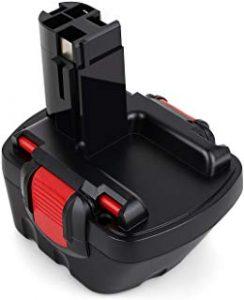 baterias para taladros bosch que puedes comprar online – Los preferidos