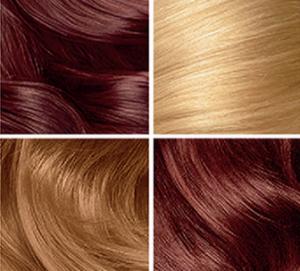 Catálogo de color de tinte para comprar online – Favoritos por los clientes
