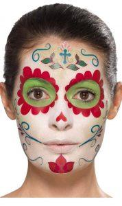 Recopilación de kit de maquillaje catrina para comprar Online
