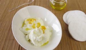 Selección de mascarillas con yogurt natural para el cabello para comprar on-line