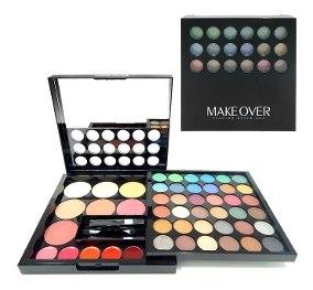 La mejor recopilación de sets de maquillaje para comprar on-line
