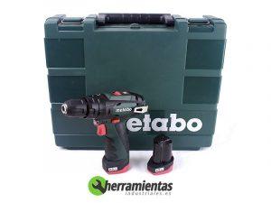 Catálogo para comprar On-line atornilladores metabo bateria – Los Treinta más solicitado