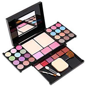 La mejor recopilación de Gloss Paleta Maquillaje 13 Piezas para comprar en Internet – Los Treinta mejores