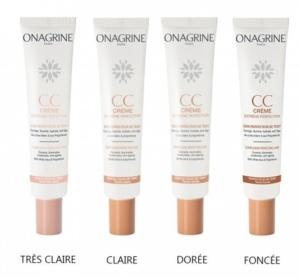 Ya puedes comprar on-line los cc cream mas cubriente – Los preferidos