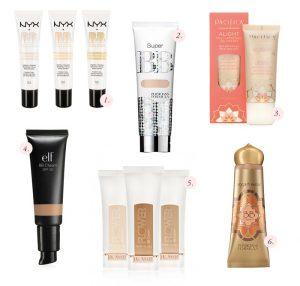 Selección de bb cream best para comprar online – Los favoritos