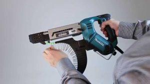 Catálogo para comprar en Internet atornillador con cargador de tornillos