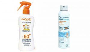 Ya puedes comprar online los crema solar pediatrics isdin – El TOP 30