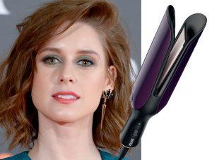 La mejor recopilación de plancha de pelo ondas para comprar On-line – Los más solicitados