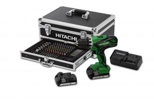 Selección de atornillador hitachi 18v para comprar – Los preferidos por los clientes