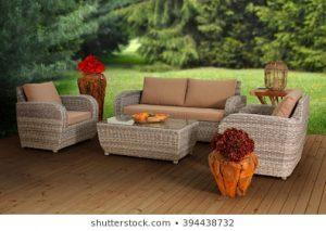 La mejor recopilación de muebles terraza para comprar en Internet – Los mejores