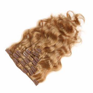 Catálogo para comprar extensiones para el pelo