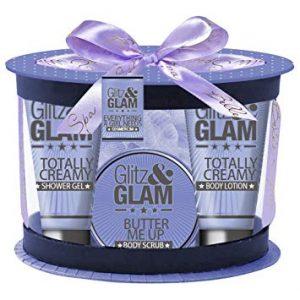 Gloss caja regalo mujeres Glitz que puedes comprar Online