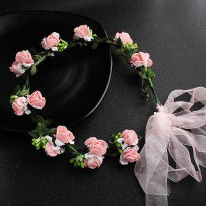 cinta de flores para el pelo disponibles para comprar online – Los favoritos