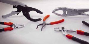 Catálogo para comprar On-line alicates de mecanico