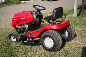 El mejor listado de tractor cortacesped mtd para comprar On-line – Los mejores