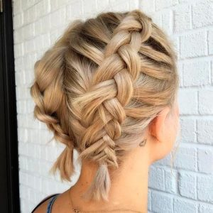 Selección de trenzas de cuero para el pelo para comprar por Internet