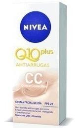Listado de nivea cc cream para comprar online