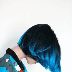 Lista de tinte pelo azul para comprar On-line – Los preferidos