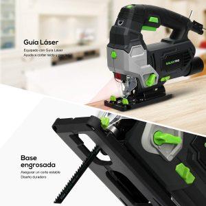 cortar recto con sierra de calar que puedes comprar on-line