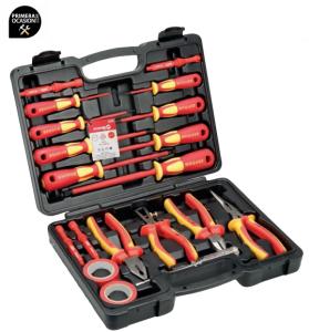 Catálogo para comprar online herramientas de electricidad