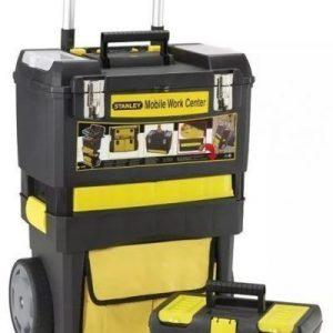 Selección de carro de herramientas stanley para comprar por Internet – Los Treinta más vendidos