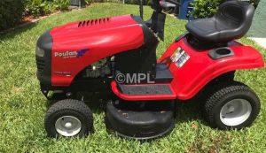 Lista de tractores cortacesped nuevos para comprar online