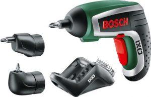La mejor selección de atornillador bosch ixo para comprar on-line – Los Treinta favoritos
