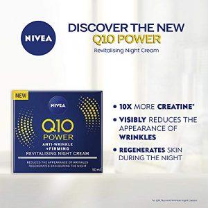 Selección de nivea reafirmante q10 energy para comprar en Internet – Los mejores