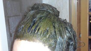 Opiniones y reviews de pintar pelo con tinte despues de la henna para comprar Online