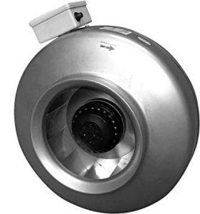 Catálogo para comprar por Internet ventilador radial