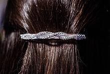 Opiniones de broche para cabello para comprar on-line