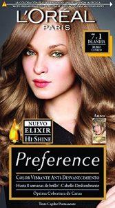 tinte de pelo 7.1 disponibles para comprar online
