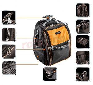 Recopilación de mochila de herramientas para comprar on-line