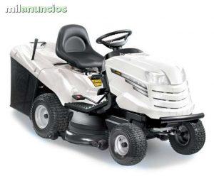 Lista de tractor cortacesped mulching para comprar