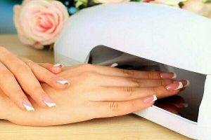 Ya puedes comprar On-line los secador uñas esmalte normal