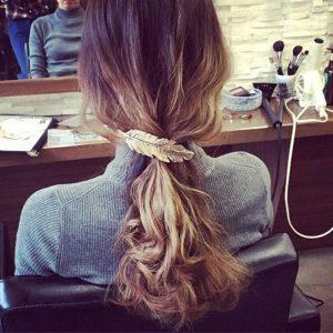 Lista de adornos de moda para el cabello para comprar online – Favoritos por los clientes