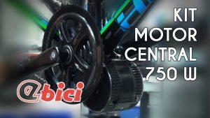Selección de bicicleta electrica motor bosch para comprar en Internet