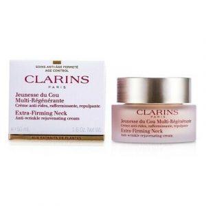 Opiniones y reviews de clarins advanced crema reafirmante cuello extra para comprar en Internet – El TOP 20