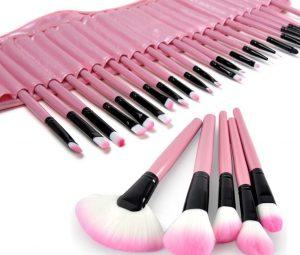 kit de brochas para maquillaje que puedes comprar Online – Los 20 más vendidos