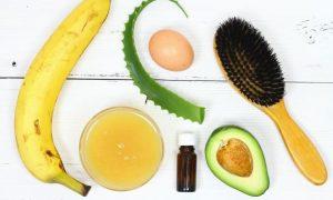 mascarillas para reparar el cabello seco que puedes comprar on-line