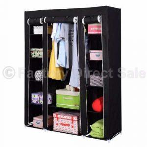 Listado de armario portatil para comprar On-line