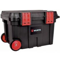 Opiniones y reviews de carro herramientas wurth para comprar On-line
