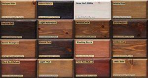 La mejor selección de quitar tinte pelo de madera para comprar – Los más solicitados